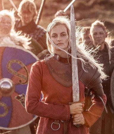 14 historiska romaner som utspelar sig under medeltiden