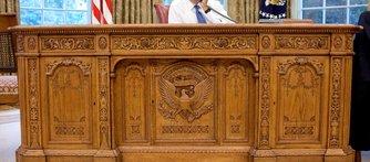 En dag i Barack Obamas liv