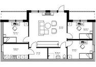 Se planritning för Villa Svartvik