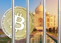 Indiska kryptoförbudet ser ut att bli verklighet: Tio års fängelse för bitcoininnehav