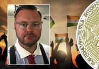 Svensk kryptobörs kan förlora 25 procent av kunderna – efter indiskt lagförslag
