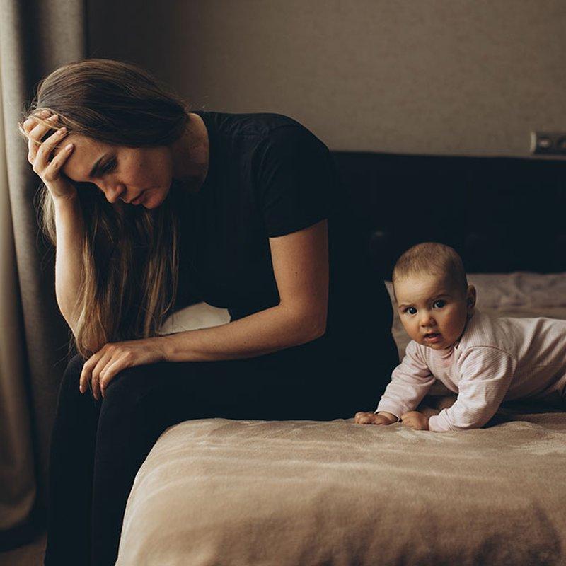 5 böcker som skildrar föräldraskapets mörkare sidor