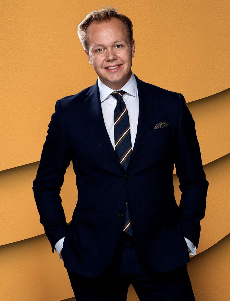Arvid Röckert