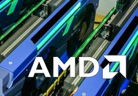 Revenues down 23 percent for AMD as a result of the crypto crash last year