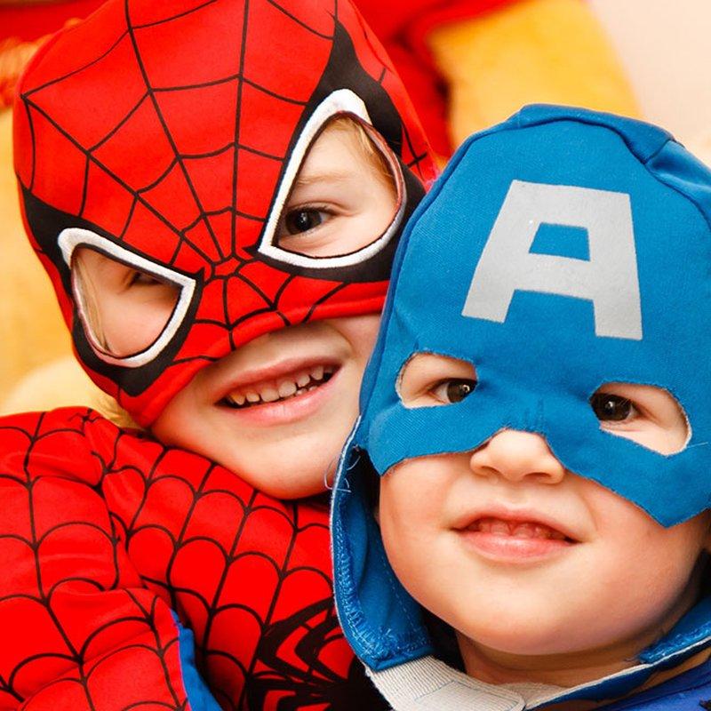 8 moderna superhjältar vi inte får nog av
