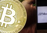 Affärsbanken J.P. Morgan bekräftar: Bitcoinprisets rusning liknar den under 2017
