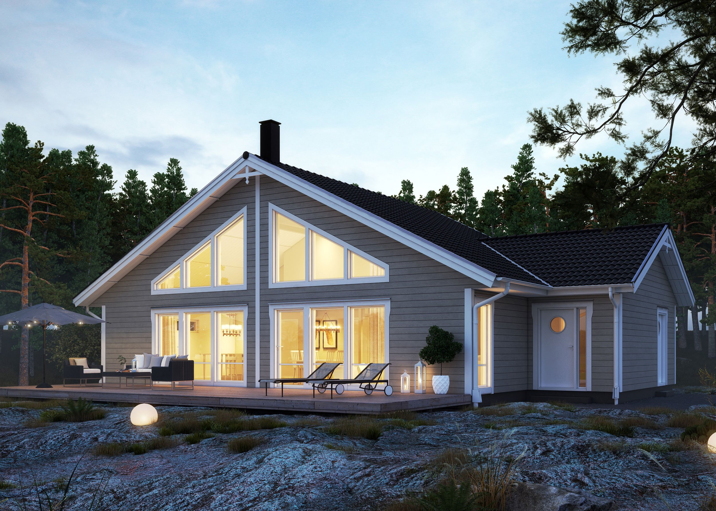 Villa Kallbäcken