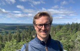 Mytomspunna Storsjön får egen turistsajt