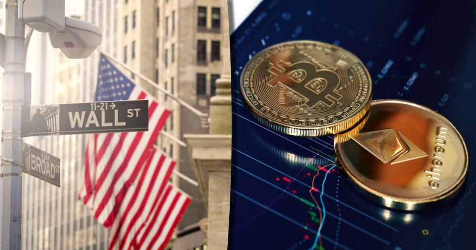 Ethereumdominans på certifikatmarknaden under förra veckan – utklassade bitcoin