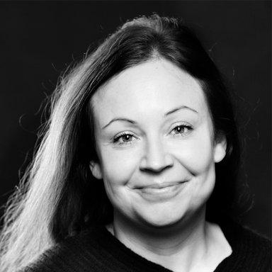 Lotta Bergqvist