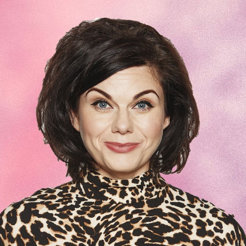 """Feminism is not about burning penises"" — 6 klockrena citat av Caitlin Moran"