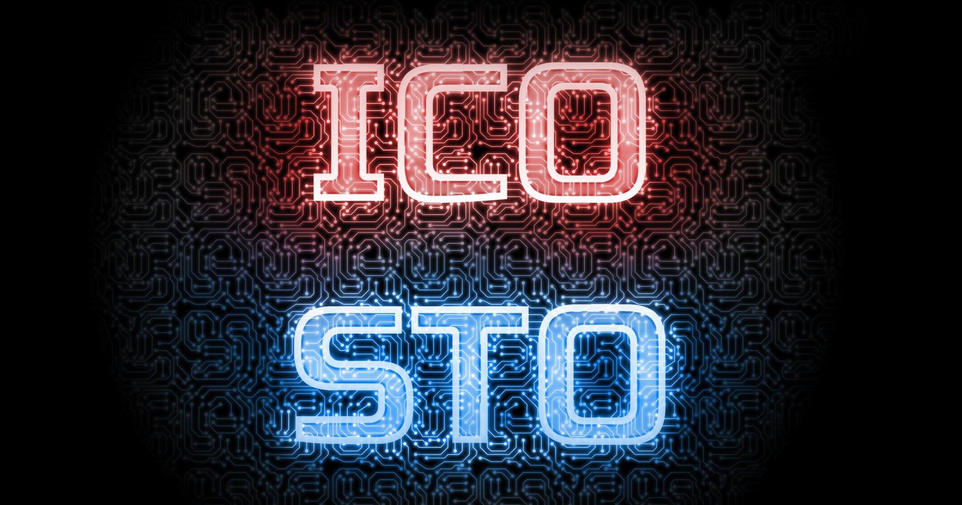 Ny undersökning visar: STO:er bättre än ICO:er för att samla in pengar till startups.