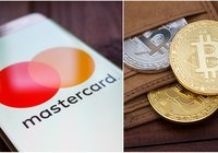 Mastercard is looking into the possibility of having bitcoin on their debit cards