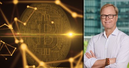Finansanalytiker: Då kan bitcoins kurs nå 100000 dollar