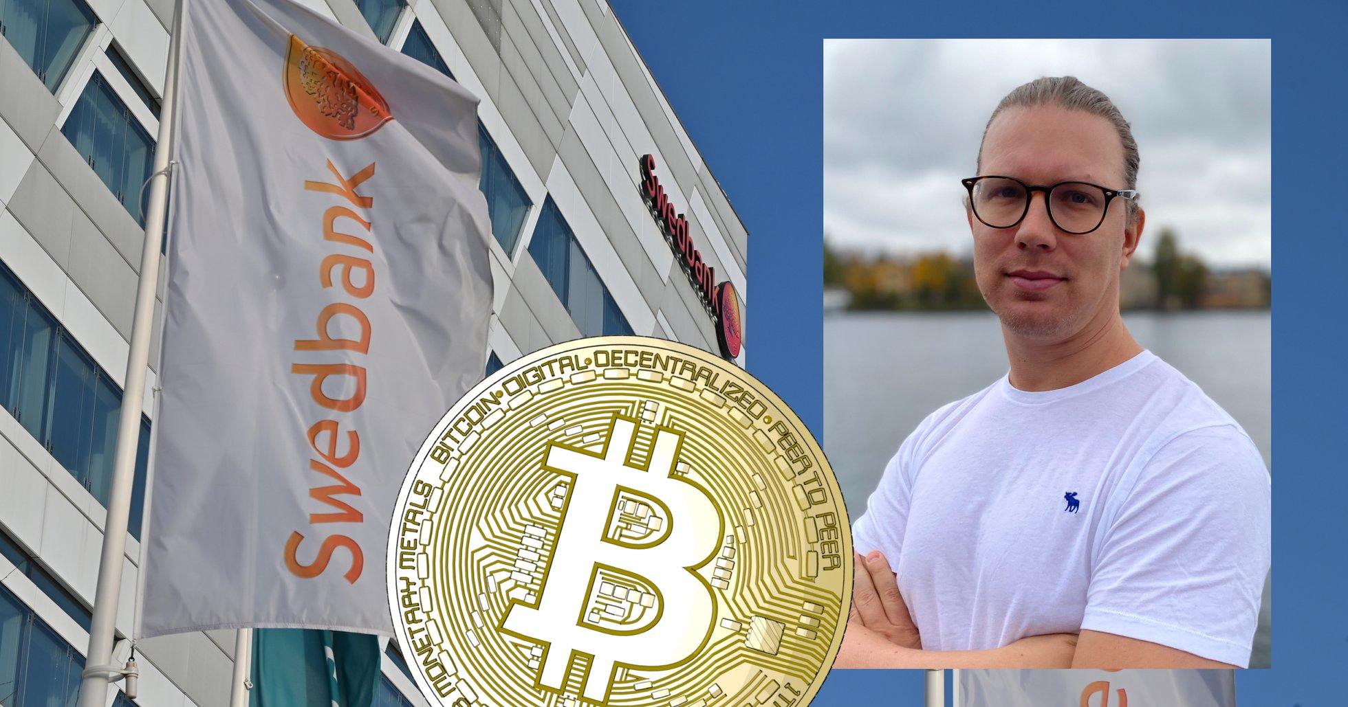Martin Byström: Vanliga svenskar får lida för att bankerna inte har koll.