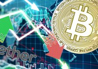 Daily crypto: Wide declines in the markets– but tether is rising