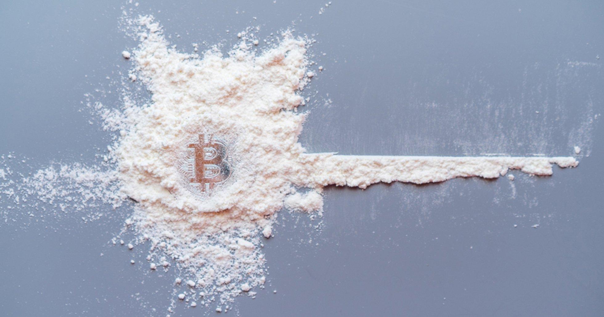Gäng sålde knark för bitcoin – döms till långa fängelsestraff