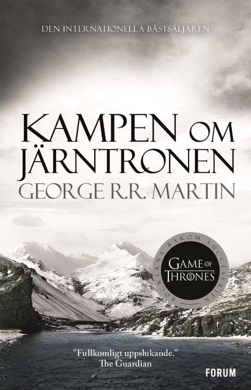 Game of Thrones-ångest? Här är böckerna du ska läsa nu