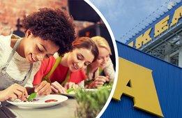 Ikeas nya finkrog – där gästerna lagar maten