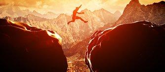 För att inte hamna i en negativ spiral där du misslyckas om och om igen, och till slut inte vågar anta nya utmaningar.