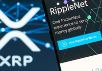 Mixed numbers in the crypto markets – xrp increases the most
