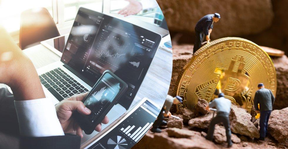 Analytiker: 3 anledningar till att bitcoinpriset snart kan komma att rusa