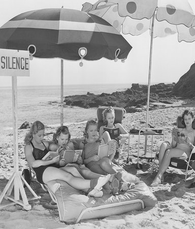 Underbart är kort! 7 starka novellsamlingar att läsa i sommar