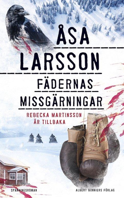 13 riktigt bra böcker från norr