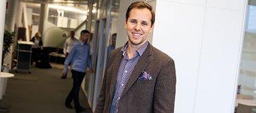 Här jobbar Sveriges mest engagerade konsulter