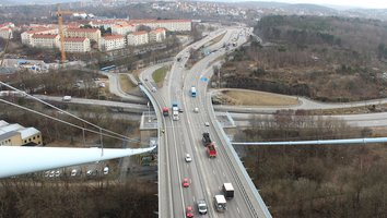 Missa inte: Arbetet på Älvsborgsbron igång