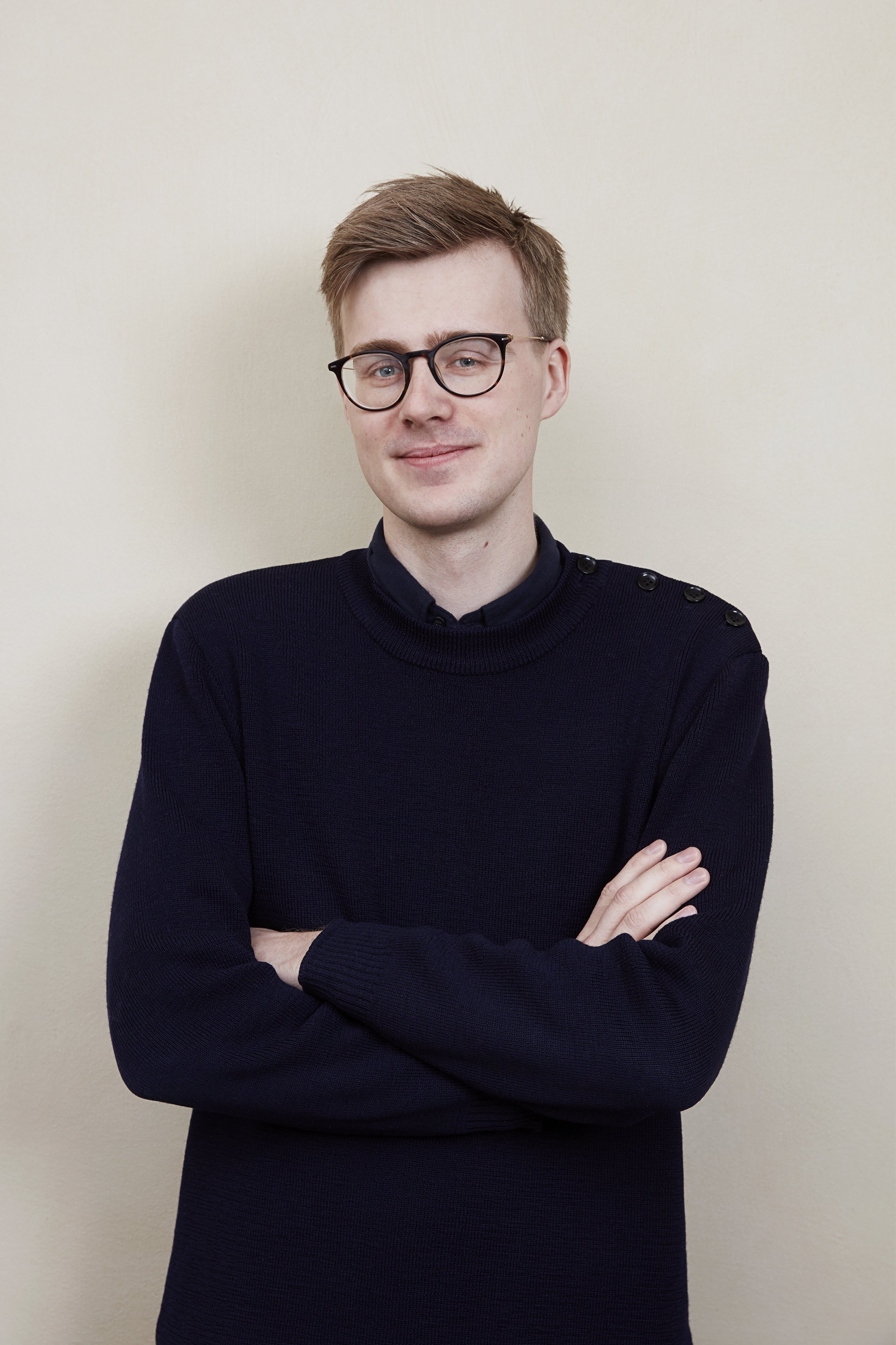 Ossian Rundqvist climate strategist ZeroMission