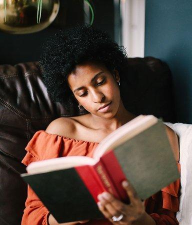 10 böcker att läsa när du känner dig ensam