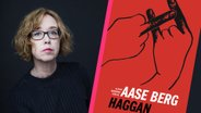 Aase Berg, aktuell med Haggan: