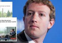Libra Method är bedragarnas nya annonsbluff – utnyttjar Mark Zuckerberg