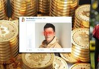 NFL-stjärnan Tom Brady antyder bitcoininvestering med ny profilbild