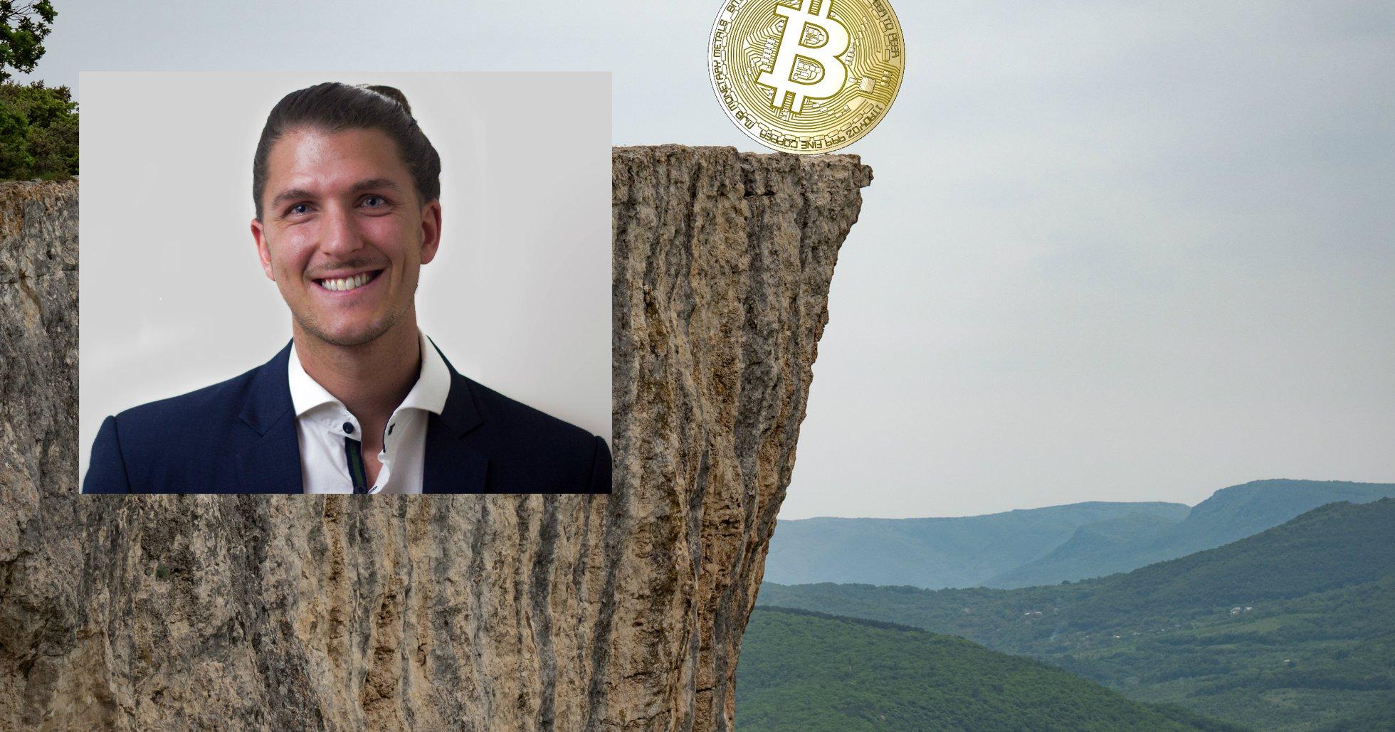 Bitcoin har nästan blivit en stablecoin – men nu kan ett utbrott vara nära.