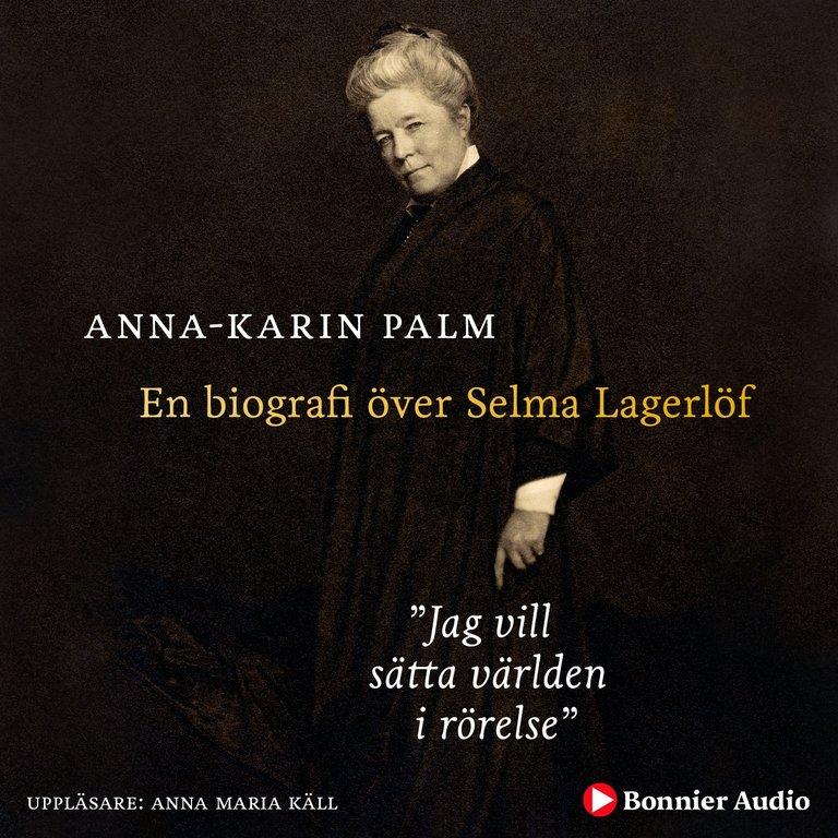 9 böcker Anna Maria Käll läst in