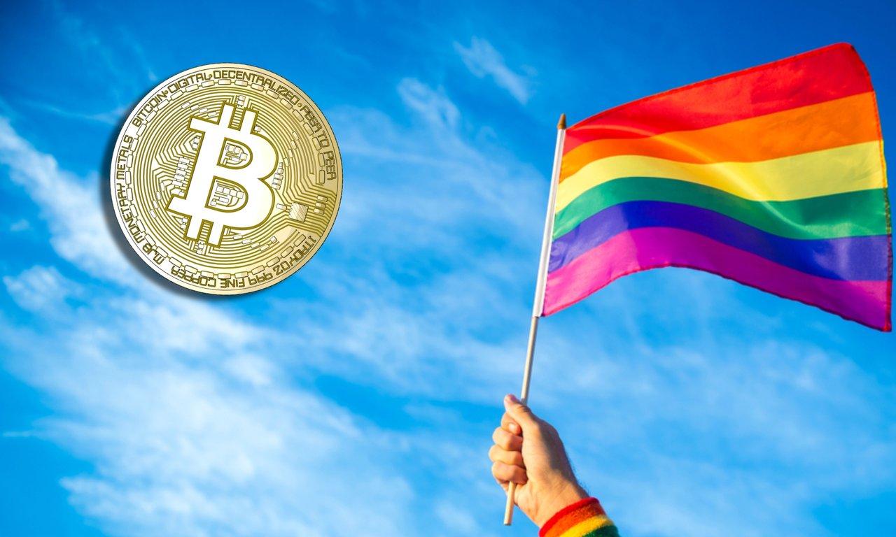 Så används blockkedjeteknik för att stärka HBTQ-personers rättigheter