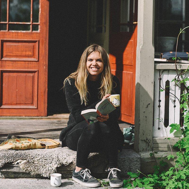 Flora Wiströms bästa sommarböcker