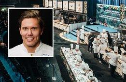 Stjärntung Årets kock-jury 2020