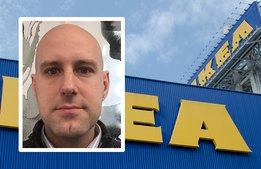 Smålänningen från USA ska styra Ikeas hotell