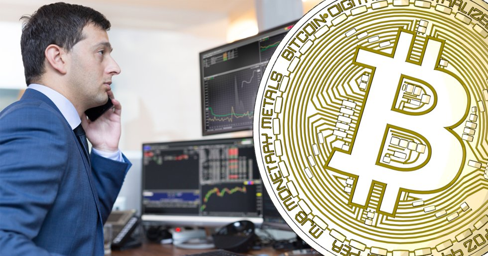 New report reveals: Financial institutions bets big on cryptocurrency