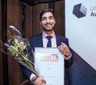 Årets Student 2017: Shahyan Khan blev Årets Utmanare