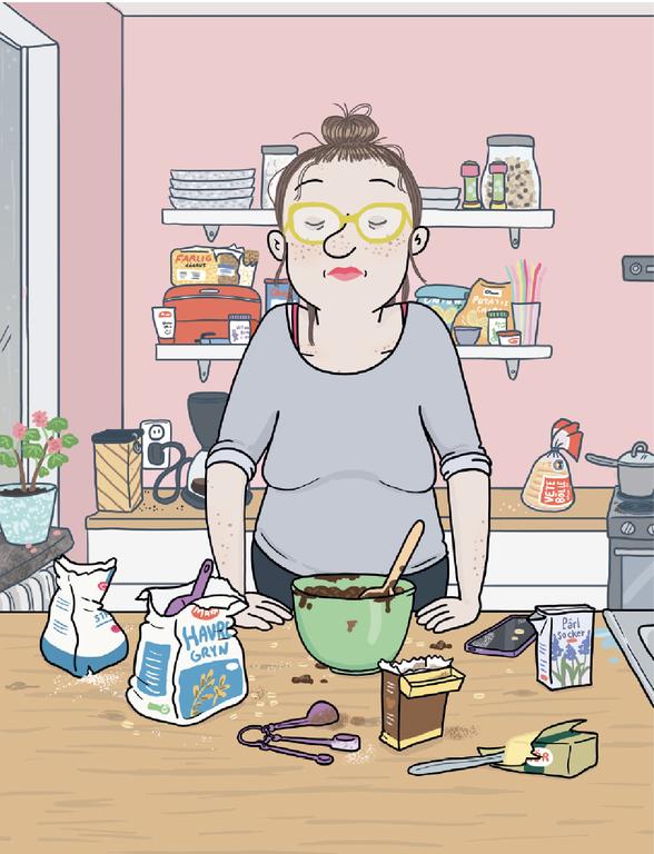 7 underbara vardagsbilder som får alla mammor att känna igen sig