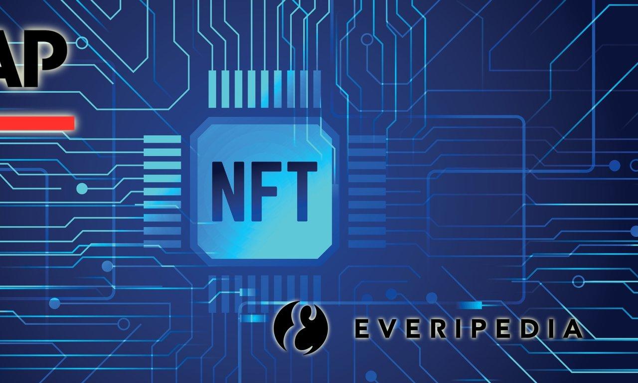 Svenskgrundad kryptovaluta rusade med 400 procent efter NFT-lansering