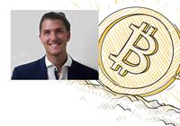 Analys: Därför kan bitcoinkursen vara på väg att rasa ner till 2 000 dollar