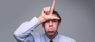 Är du en dryg jävel på jobbet? Det smittar!