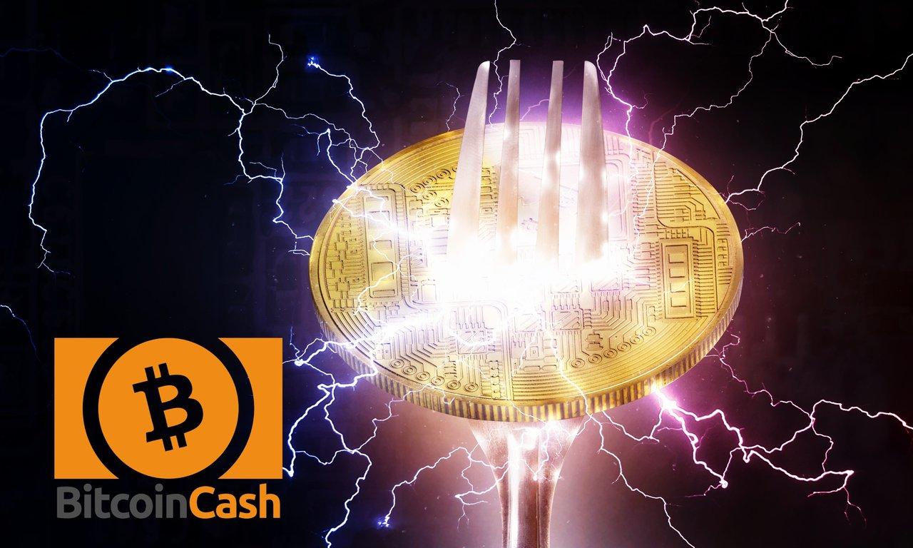 Här allt du behöver veta om bitcoin cashs stora