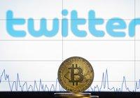 Antalet tweets om bitcoin under ett dygn har nått sin högsta nivå på två år