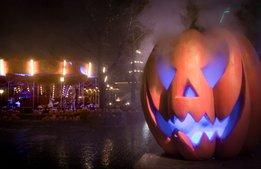 Halloween ställs in på Gröna lund och i Furuvik